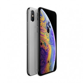 Apple iPhone XS 64 Go Argent - Grade C