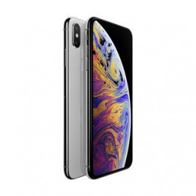 Apple iPhone XS Max 64 Go Argent - Grade C