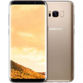Samsung Galaxy S8+ 64 Go Or - Grade A