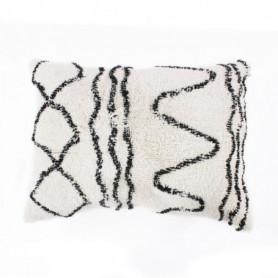 Coussin berbere Ethno - 60 x 80 cm