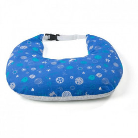 NUVITA BABY Coussin d'allaitement Feed Friend