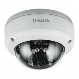 Caméra IP D-Link DCS-4602EV Full HD Extérieur