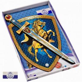 LIONTOUCH Panoplie Chevalier - Déguisement Accessoire