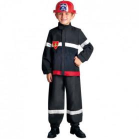 CESAR - F173 - Déguisement pompier - 3 / 5 ans