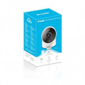 Camescope de surveillance D-Link DCS-8100LH 720 px 180º WIFI