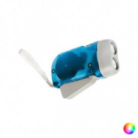 Lampe-torche LED Dynamo 149264
