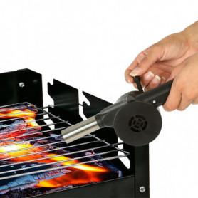 Ventilateur pour barbecues