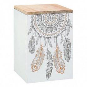 Boîte Décorative (13 x 9 x 9 cm)