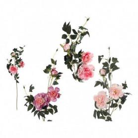Fleur décorative Pivoine 114424