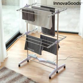 Séchoir électrique pliable avec flux d'air Breazy InnovaGoods