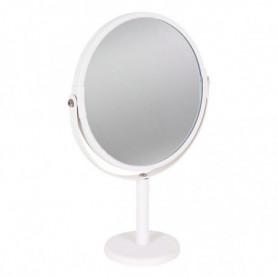 Miroir Double avec Grossissement Confortime (15 cm)