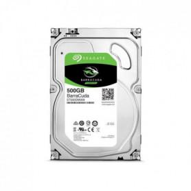 """SEAGATE HDD BarraCuda 500Go 3,5""""  ST500DM009"""