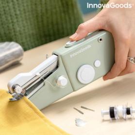 Machine à coudre portative de voyage Sewket InnovaGoods