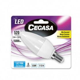 Ampoule LED Bougie Cegasa E14 5,5 W A+