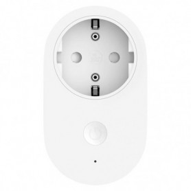Prise Intelligente Xiaomi Mi Smart Power Plug 220-240V Blanc