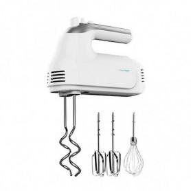 Mixeur/mélangeur de pâte Cecotec PowerTwist 500W Blanc