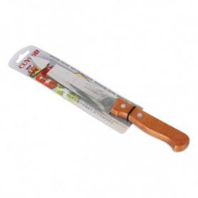 Couteau à éplucher les légumes Cuyfor Natura (15 cm)
