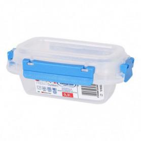 Boîte à lunch hermétique Fresh System Tontarelli 0,3 L