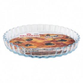 Moule à gâteaux Quttin Verre Rond (ø 27 cm)