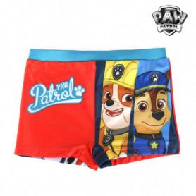 Boxer de Bain pour Enfants La Patrouille Canine