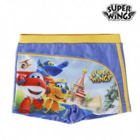 Boxer de Bain pour Enfants Super Wings