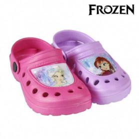 Sabots de Plage Frozen