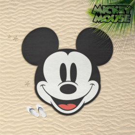 Serviette de plage Mickey Mouse 70828