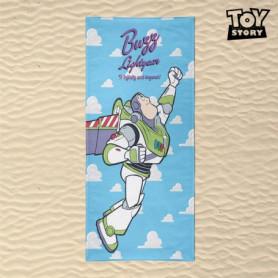 Serviette de plage Toy Story 70811