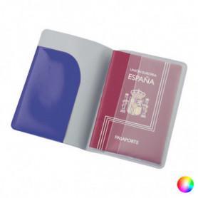 Étui pour Passeport Avion 143927