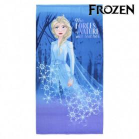 Serviette de plage Frozen 75685 Microfibre