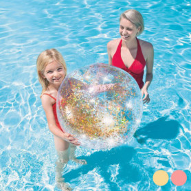 Balle Gonflable Intex (51 cm)