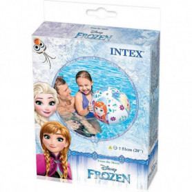 Balle Gonflable Frozen Intex (51 cm)