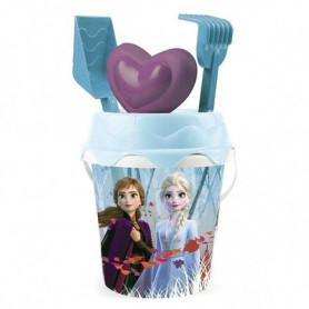 Set de jouets de plage Frozen (5 pcs)
