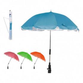 Parasol pour Chaise de Plage (100 cm)