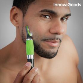 Tondeuse Electrique de Précision avec LED InnovaGoods