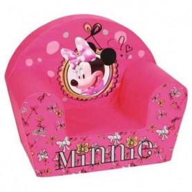 MINNIE Fauteuil Club Fashionista Rose - Disney Baby