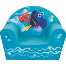 Fun House Disney finding dory fauteuil club en mousse