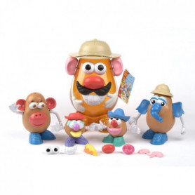 PLAYSKOOL - Monsieur Patate Safari