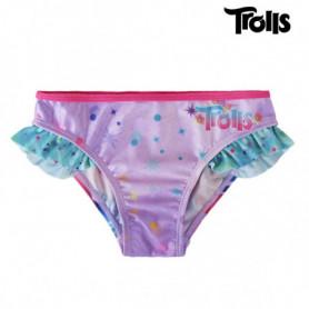 Bas de Bikini pour Filles Trolls