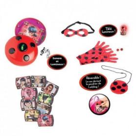 MIRACULOUS - Multipack Deviens Marinette & Ladybug
