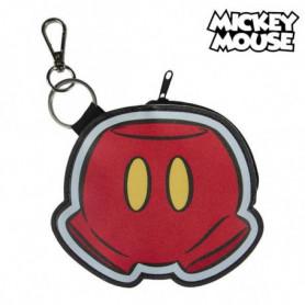 Porte-clés Porte-monnaie Mickey Mouse 70401