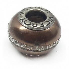 Perle de verre Femme Viceroy VMM0160-14