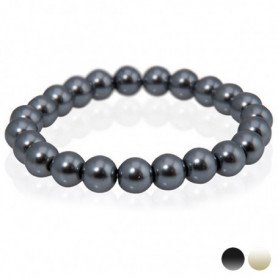 Bracelet Femme avec Perles en Cristal 147040