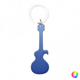 Porte-clés Guitare Décapsuleur 143900