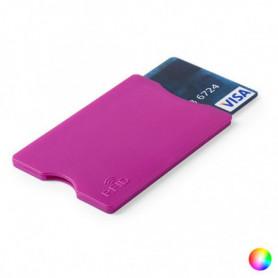 Porte-cartes RFID 145187 (6 x 9 x 0,4 cm)