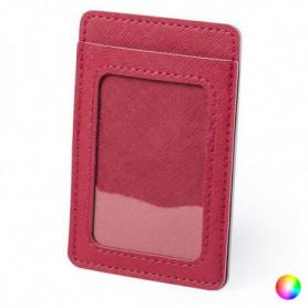 Porte-cartes 145734 (11 x 7,2 x 0,4 cm)