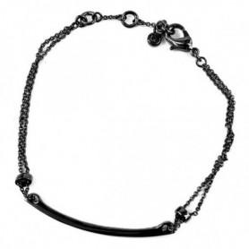 Bracelet Femme GC Watches CWB81118 Argent (19 Cm)
