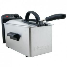 H.KoeNIG DFX300 Friteuse électrique semi-professionnel