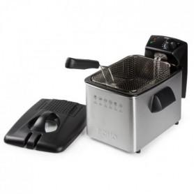 DOMO DO465FR Friteuse électrique semi-professionnel