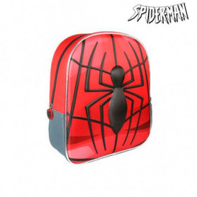 Cartable 3D Spiderman 7914